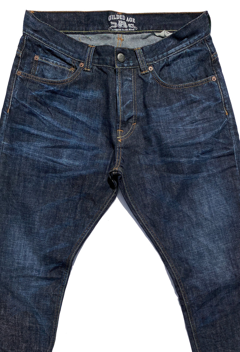 1025 Morrison Jean Dark Worked Port