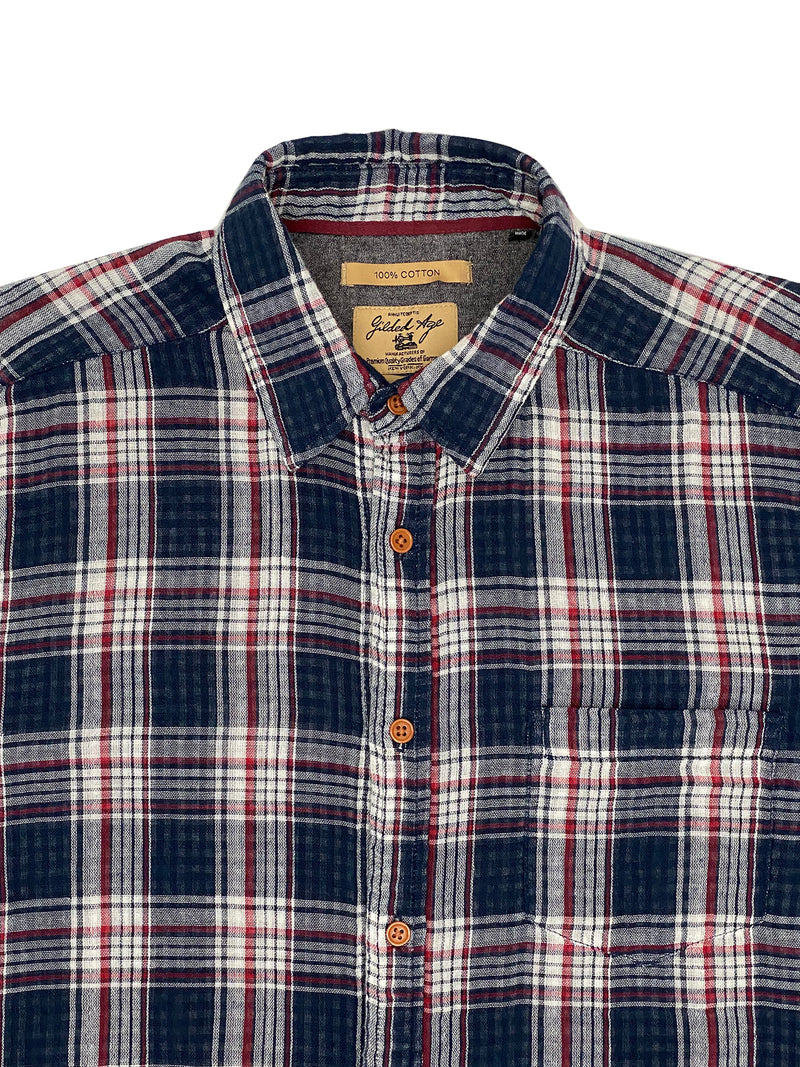 Franklin Shirt 3001