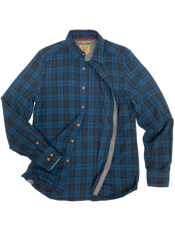 3003 Franklin Shirt Thor Plaid