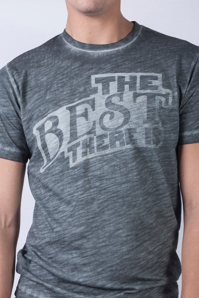 "5356 ""The Best There Is"" Cotton Pigment Dyed T Shirt"