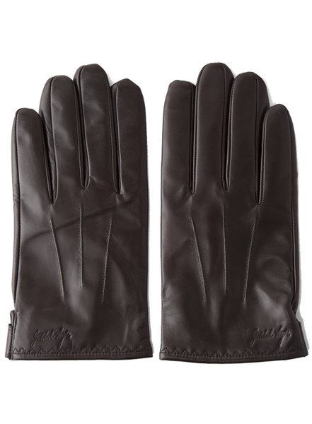 7152 Frost Soft Leather Gloves With Conductive Fingertips