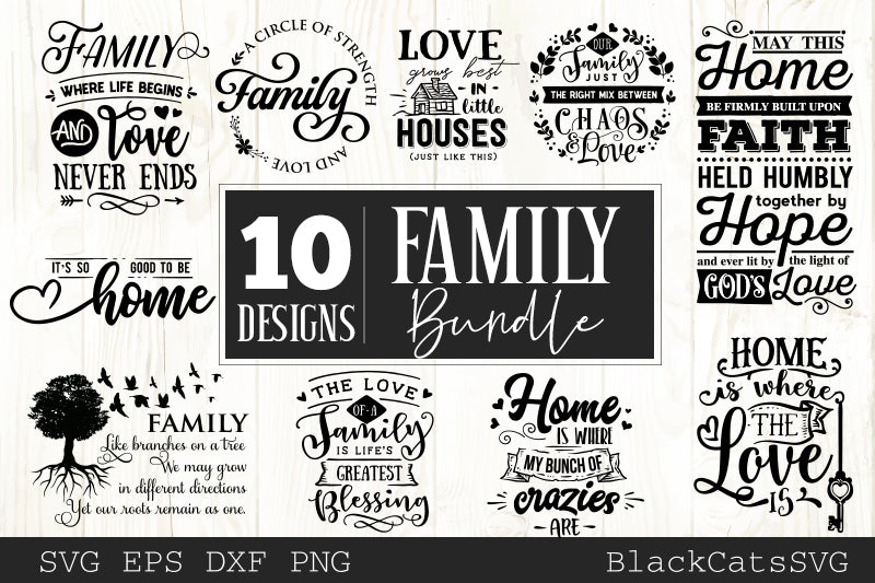 Long House rules - SVG file Cutting File Clipart in Svg, Eps, Dxf, Png for  Cricut & Silhouette - Tall house rules