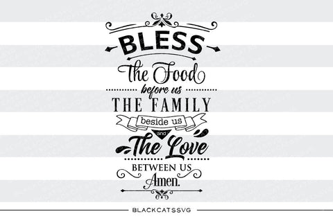Please Excuse The Mess But We Live Here Svg File Cutting File Clipar Blackcatssvg