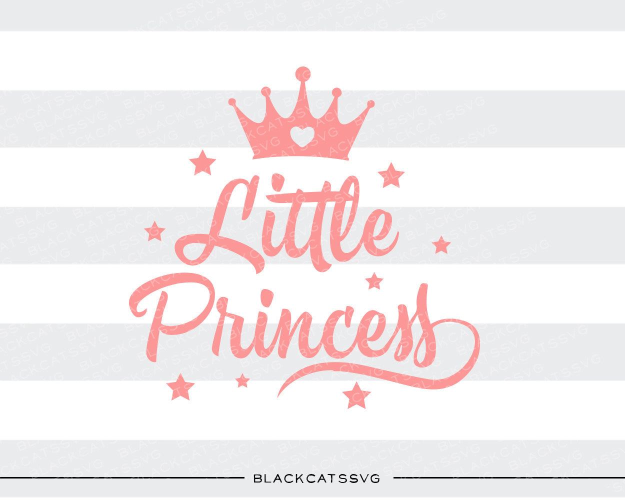 Little princess svg file cutting file clipart in svg eps for Small princess