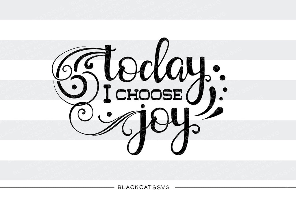 Today I choose Joy  SVG file Cutting File Clipart in Svg, Eps, Dxf, Png for Cricut & Silhouette