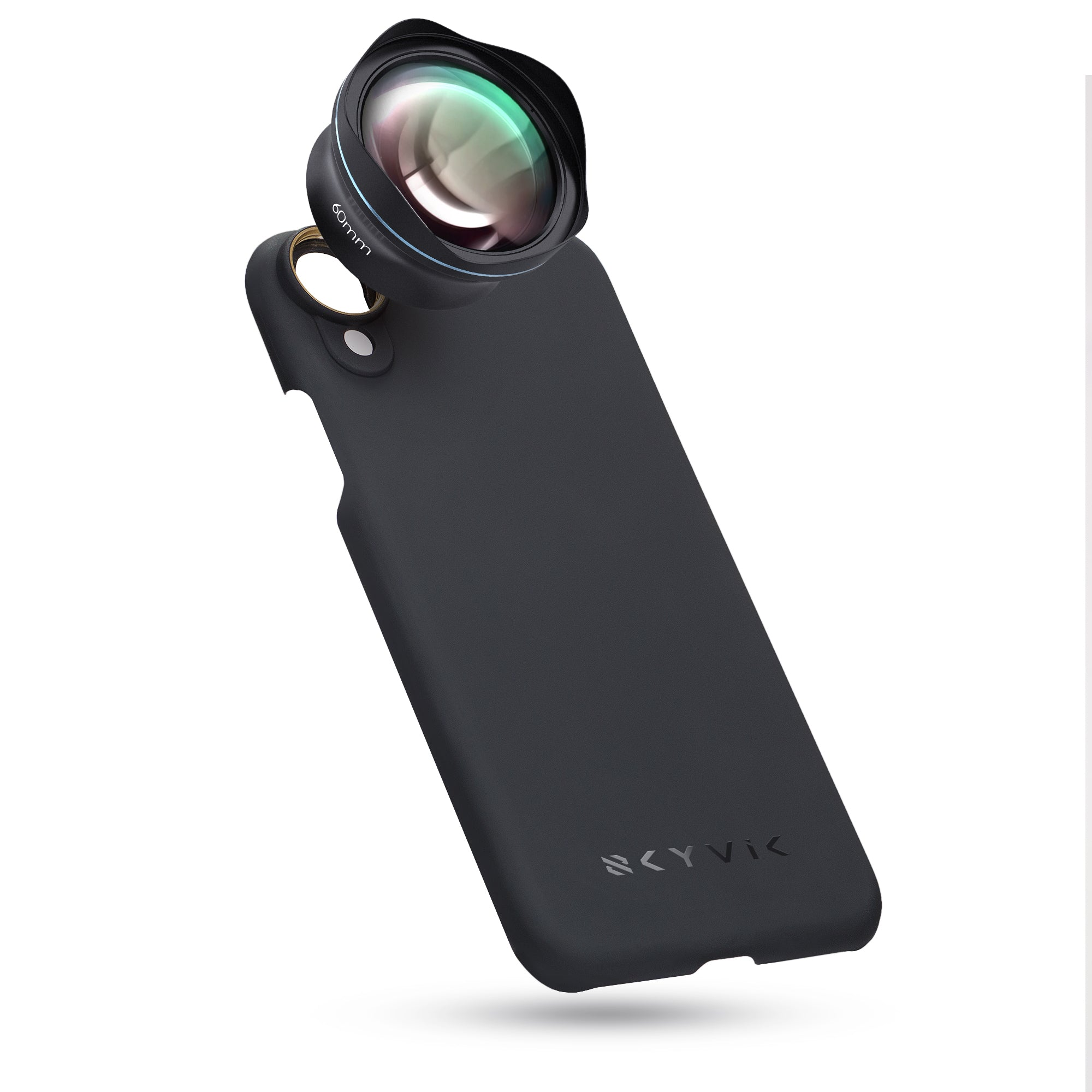 SIGNI One Case for Mobile Lens-iPhone 8+