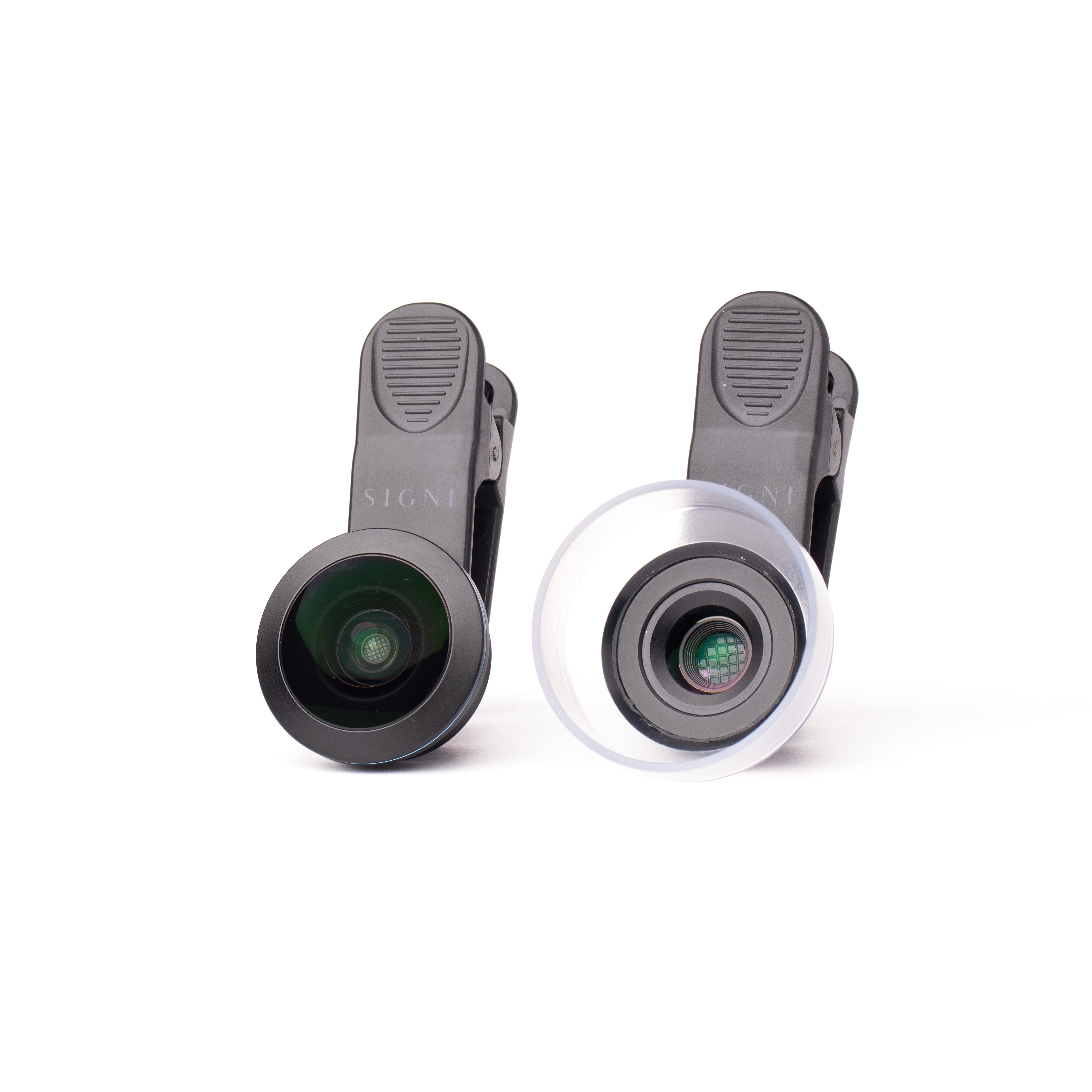 (COMBO) SIGNI ONE 25mm Macro Lens and SIGNI ONE 10mm Fish Eye lens