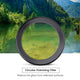 SIGNI One CPL Filter for 18mm Wide angle & 60mm Telephoto lens