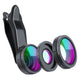 SIGNI 3 in 1 Mobile Camera Lens Kit