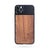 SKYVIK SIGNI One Wooden Mobile Lens case (iPhone 11 Pro Max)