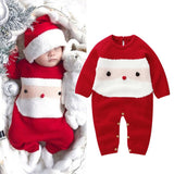 Fashion Romper Baby Romper Winter Baby Clothing - SimplyBaby.co - Other Funny baby clothes