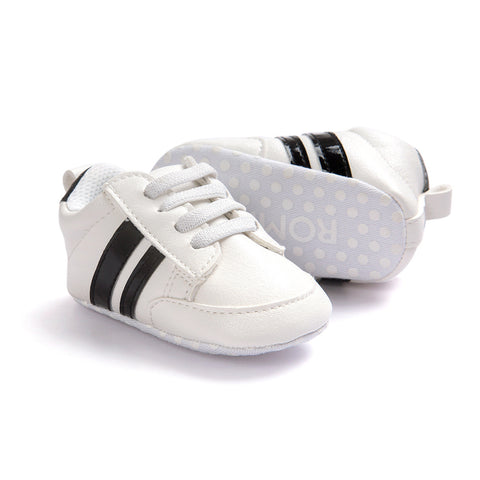 My First Sneakers - SimplyBaby.co - Shoes Funny baby clothes