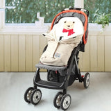 Warm Baby Stroller Sleeping Bag -  Free Shipping - SimplyBaby.co -  Funny baby clothes