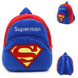 Assorted Children Plush Backpacks -  School Bags - SimplyBaby.co - Children Backpack Funny baby clothes