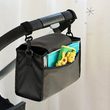 Efficient Diaper Bag With Stroller Strap - SimplyBaby.co - Diaper Bag Funny baby clothes