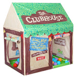 Yard Crawl Activity Playhouses - SimplyBaby.co - Back Yard Fun Funny baby clothes