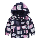 2019 Kids Jacket Hoodie - SimplyBaby.co - 1-Piece Funny baby clothes