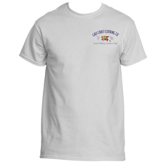 Gulf Coast Clothing Co. Mens Florida Coastal Tee