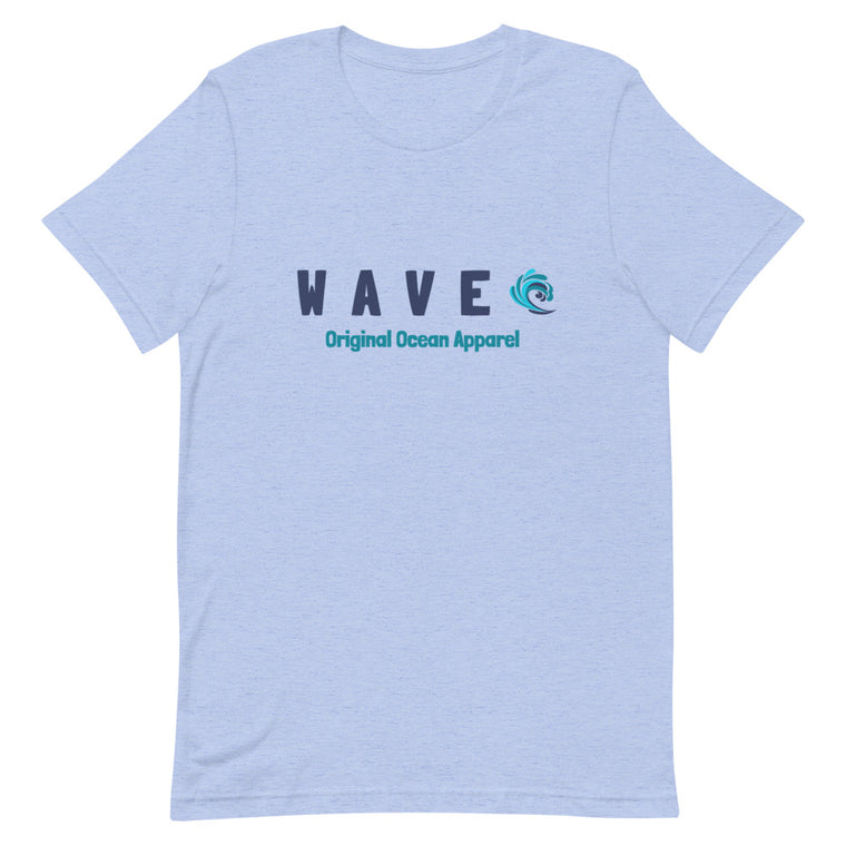 WAVE Short-Sleeve T-Shirt