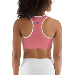 Beach Athletic Ladies Sports Bra