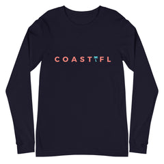 Coast FL Ladies Long Sleeve Tee