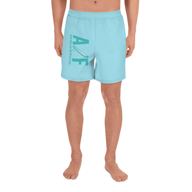 ALL FL Men's Long Shorts