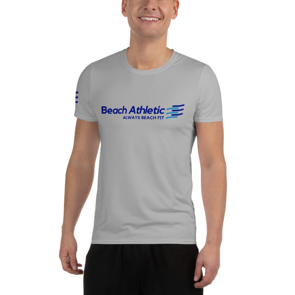 Beach Athletic Men's Performance T-shirt
