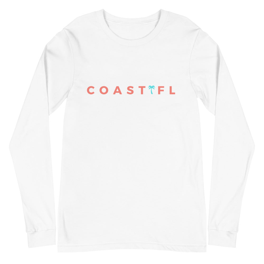 CoastFL Long Sleeve Tee