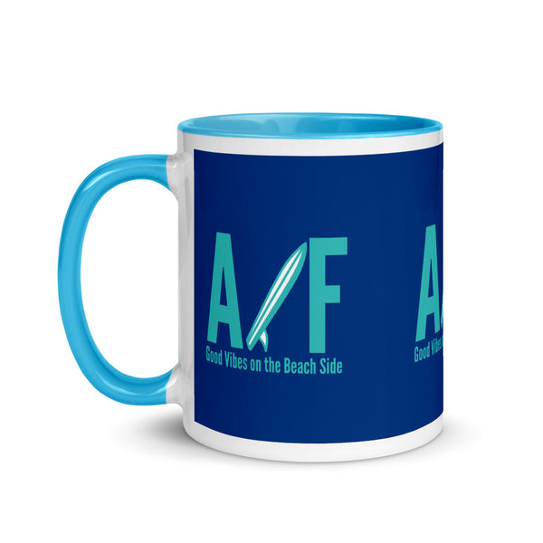 ALL FL Mug with Color Inside