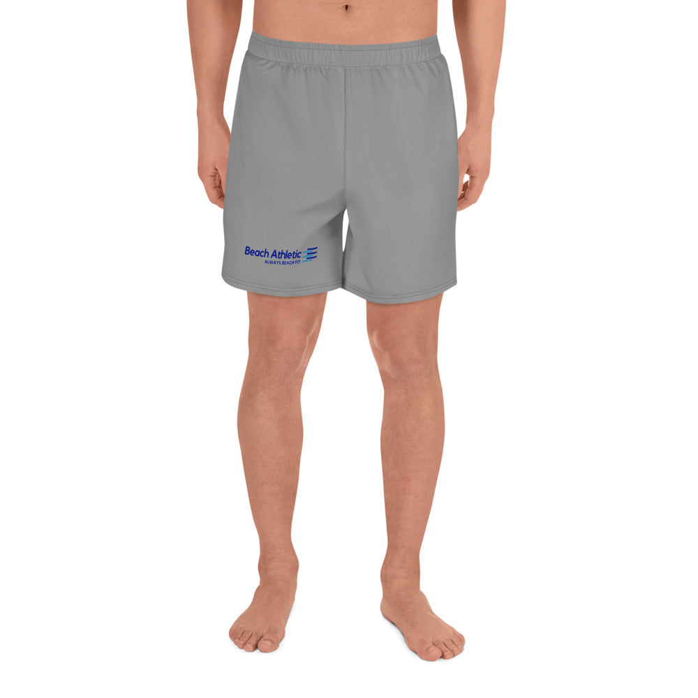 Beach Athletic Men's Performance Long Shorts