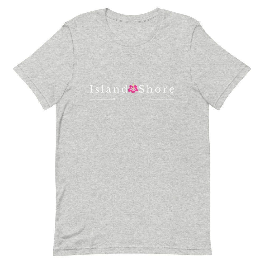 Island Shore Ladies Short-Sleeve T-Shirt