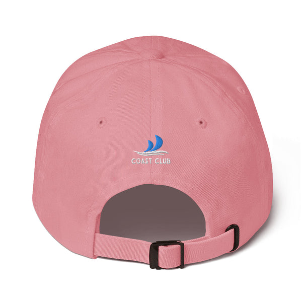 Coast Club Ladies Hat