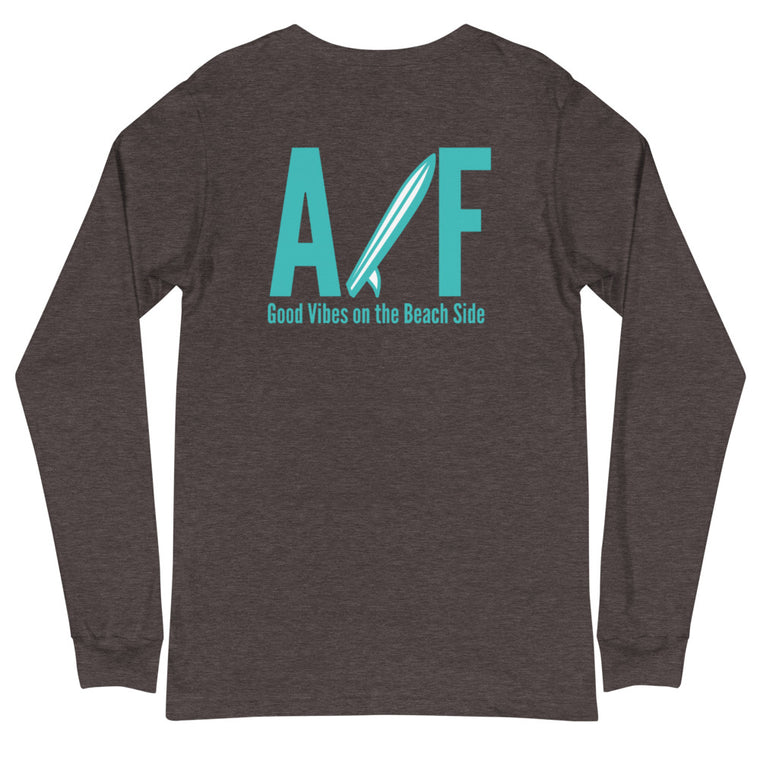 ALL FL Long Sleeve Tee