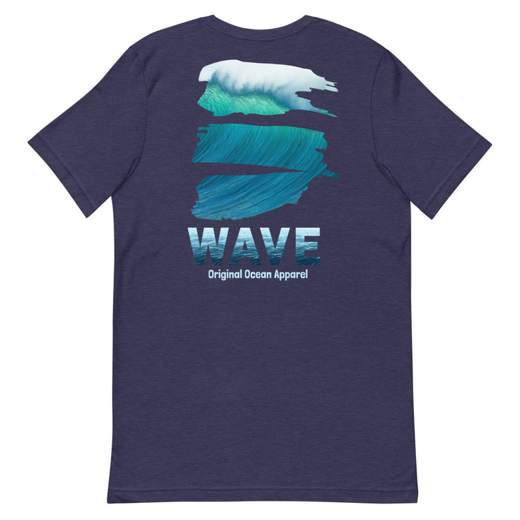 WAVE Kahuna Short-Sleeve T-Shirt