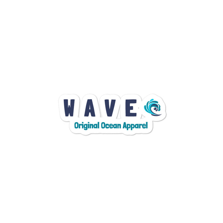 WAVE Stickers