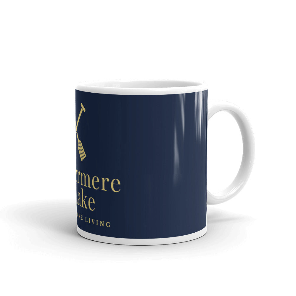 Windermere & Lake Coffee Mug