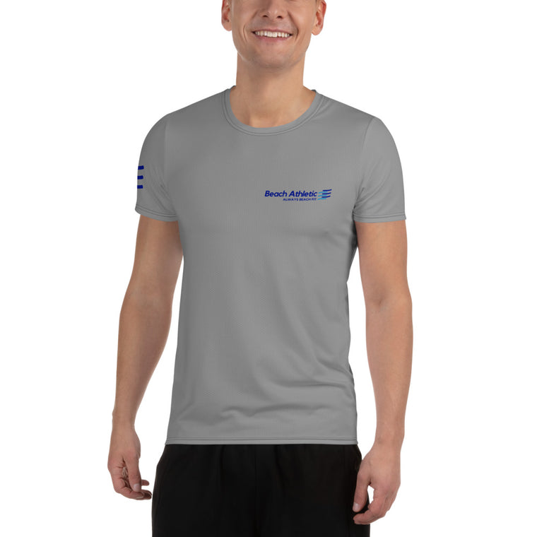 Beach Athletic Got This Men's Performance T-shirt