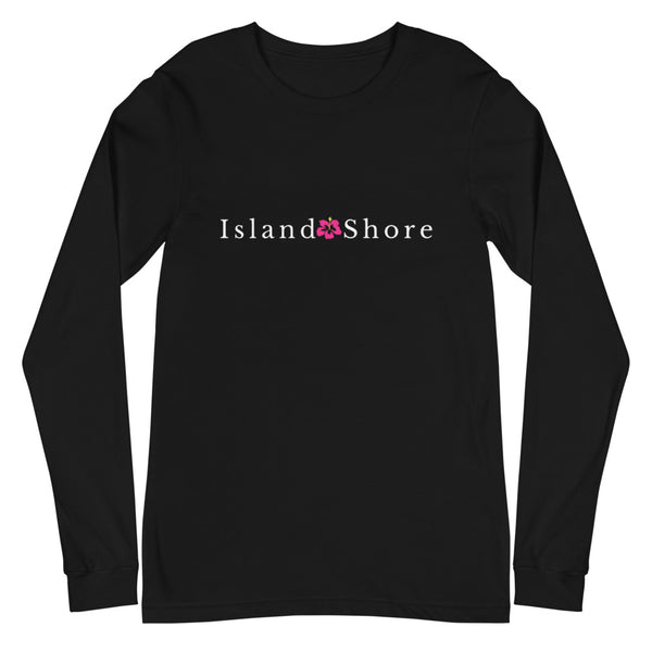 Island Shore Ladies Long Sleeve Tee