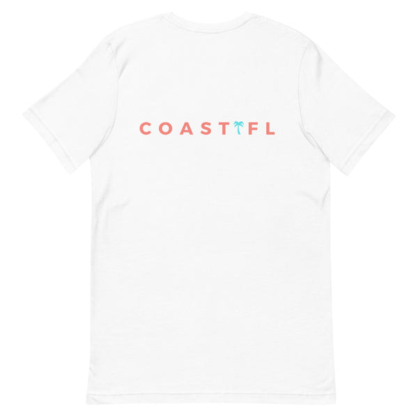 CoastFL Short-Sleeve T-Shirt