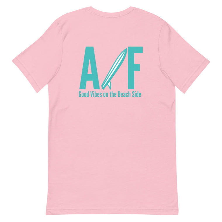 ALL FL Short-Sleeve Ladies T-Shirt