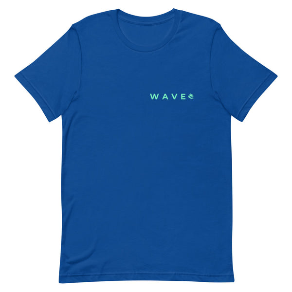WAVE Short-Sleeve SoFlo T-Shirt
