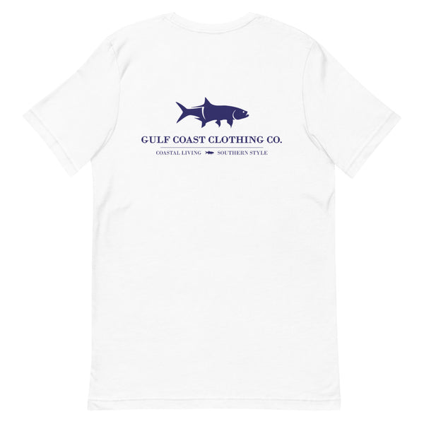 Gulf Coast Clothing Co. Short-Sleeve T-Shirt