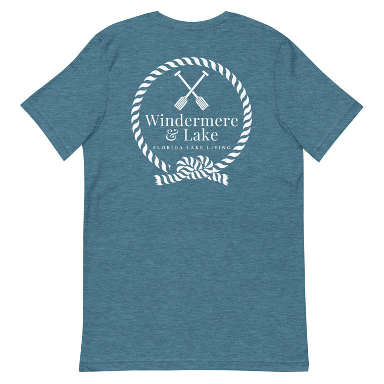 Windermere & Lake Short-Sleeve T-Shirt