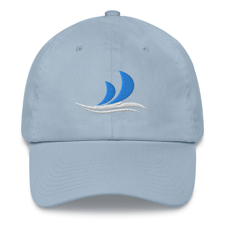 Coast Club Sail Hat