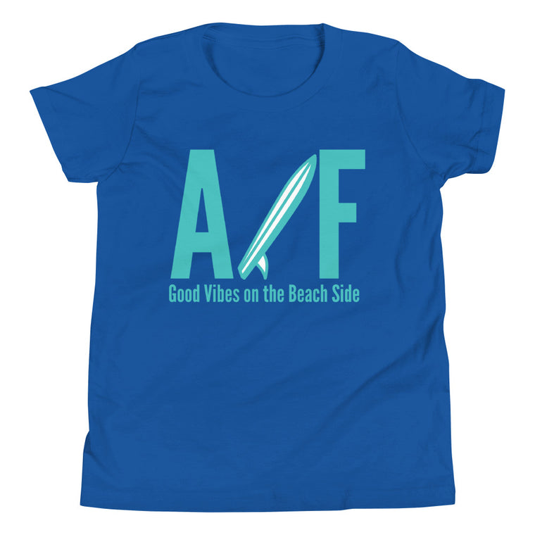 ALL FL Youth Short Sleeve T-Shirt