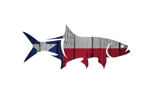 Gulf Coast Clothing Co. State Collection Texas Tee
