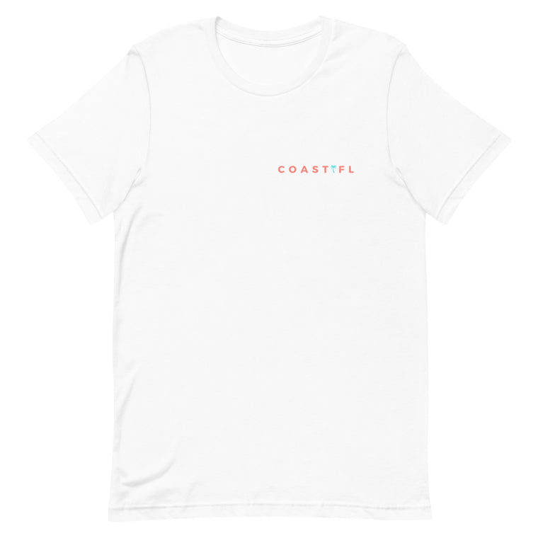 CoastFL Original Coastal Short-Sleeve T-Shirt