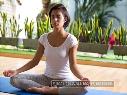 Yoga Poses for Improving Posture