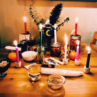 A month of Magick