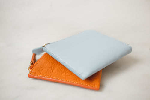 Nappa Card Wallet
